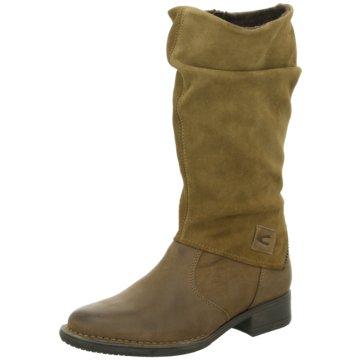 neueste auswahl riesige Auswahl an schön und charmant Camel Active Stiefel für Damen online kaufen   schuhe.de