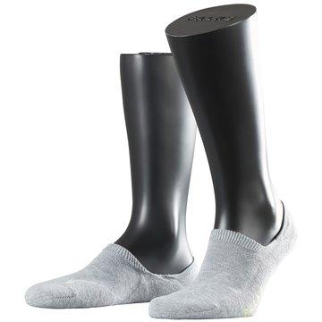 Falke Füßlinge & SneakersockenCool Kick - 16601 grau