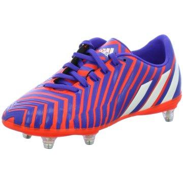 adidas Fußballschuh lila