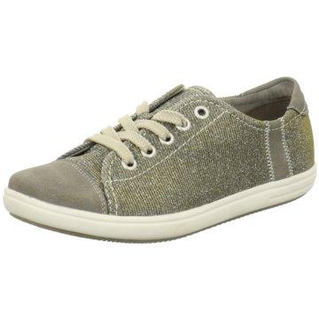 Rieker Sneaker Low grau