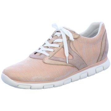 Gabor comfort Sneaker Low rosa