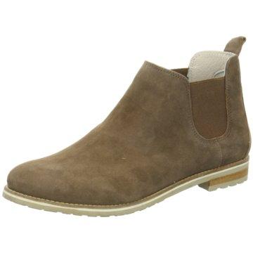 Högl Chelsea Boot braun
