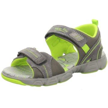 Superfit Sandale6-00181-05 grau