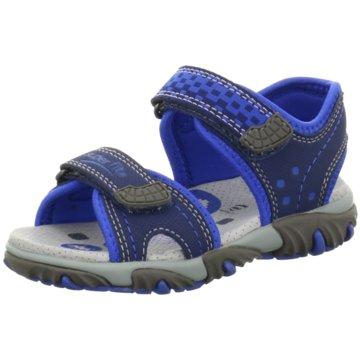 Superfit SandaleMike blau