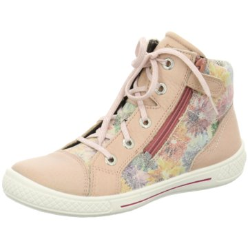 Superfit Sneaker High6-00106-61 rosa