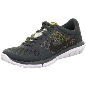 Nike Sneaker LowFlex 2015 RN grau