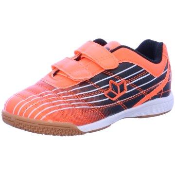 Lico Trainings- und Hallenschuh orange