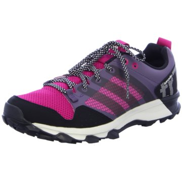adidas Outdoor Schuh lila