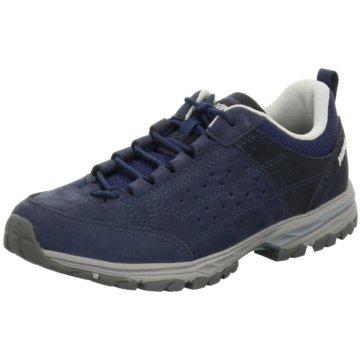 Meindl Outdoor SchuhDURBAN LADY - 3943 blau