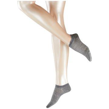 Falke Socken & Strumpfhosen grau