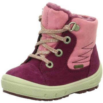 Superfit Winterboot pink