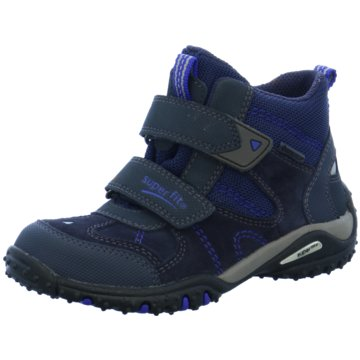 Superfit Wander- & Bergschuh blau