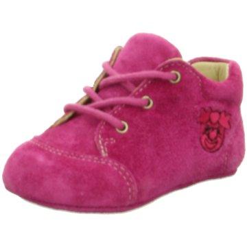 Ricosta Kleinkinder MädchenPini pink