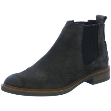 Marc O'Polo Chelsea Boot grau