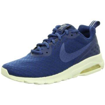 Nike Freizeitschuh blau