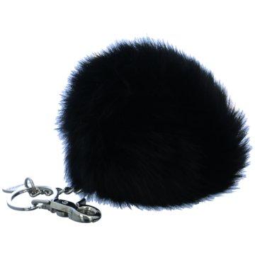 Oakwood Schlüsselanhänger schwarz