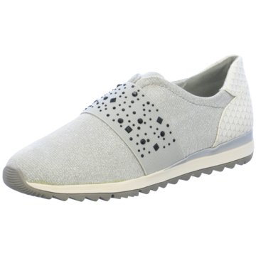 Soft Line Komfort Slipper grau