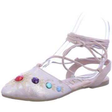 xyxyx Ballerina rosa