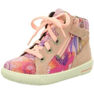 Legero Sneaker High bunt
