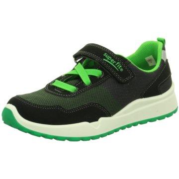 Legero Sneaker Low schwarz