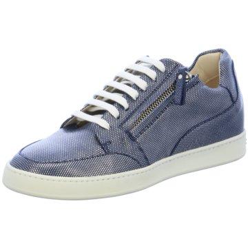 Peter Kaiser Modische Sneaker blau