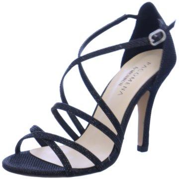 Menbur Top Trends High Heels schwarz