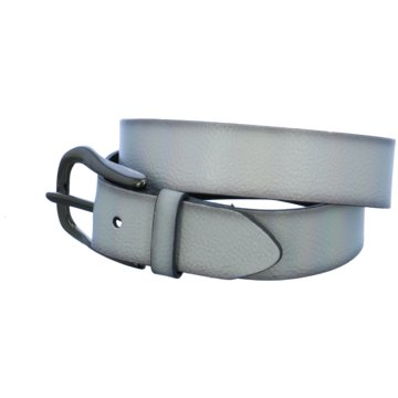 Vanzetti Gürtel grau
