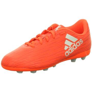 adidas FußballschuhCopa 17.4 FG Kinder Fußballschuhe Nocken gelb orange