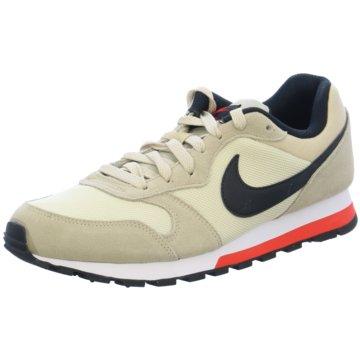 Nike Sneaker LowMD Runner 2 beige
