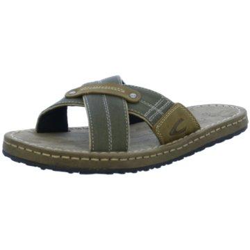 Offene camel active Schuhe für Herren   schuhe.de 452549f922