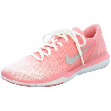Nike Hallenschuhe coral