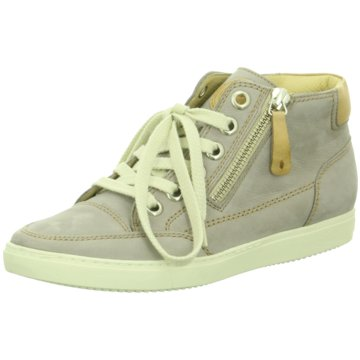 Paul Green Sneaker High4242 grau
