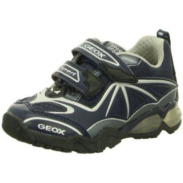 Geox Sneaker Low blau