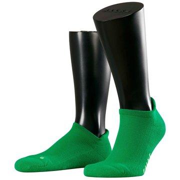 Falke Füßlinge & Sneakersocken grün