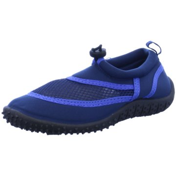 Beck WassersportschuhAqua blau