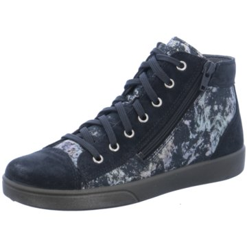 Superfit Sneaker High grau