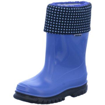 Romika Gummistiefel blau