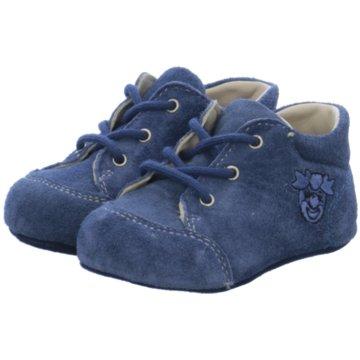 Ricosta Kleinkinder MädchenPini blau