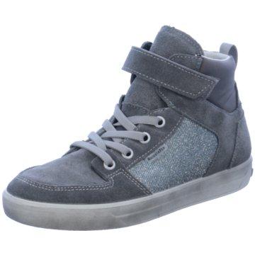 Ricosta Sneaker HighMarle grau