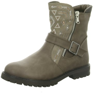 it¿s for you Halbhoher Stiefel braun