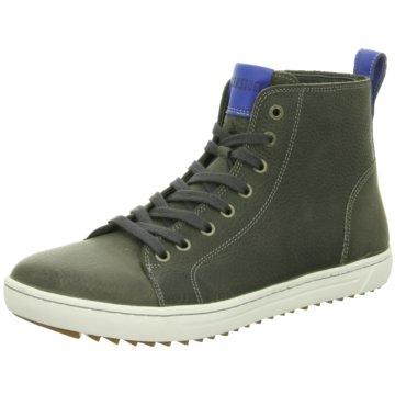 Birkenstock Sneaker HighBartlett grau