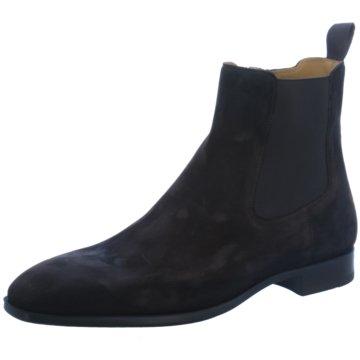Magnanni Chelsea Boot braun
