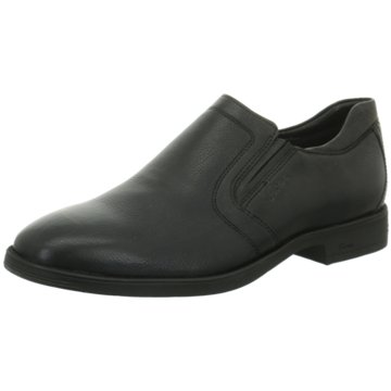 Sioux Business SlipperForios-XL schwarz