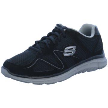 Skechers Trainingsschuhe schwarz