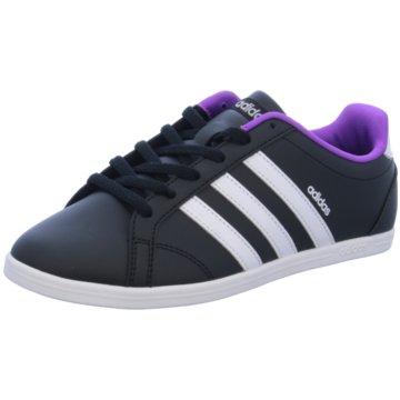 adidas Sneaker LowVS CONEO QT W schwarz