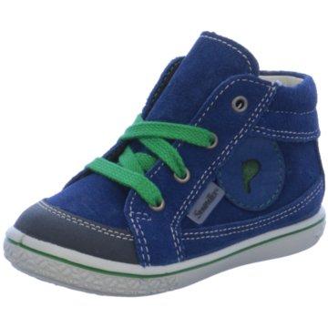 Ricosta Sneaker HighRoli blau