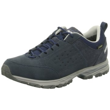 Meindl Outdoor SchuhDURBAN LADY GTX - 3948 blau