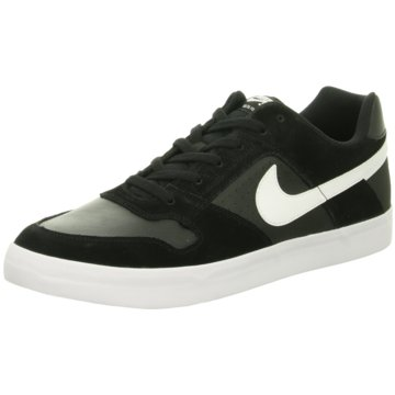 Nike SkaterschuhDelta Force schwarz