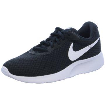 Nike Sneaker LowTANJUN - 812655-011 schwarz