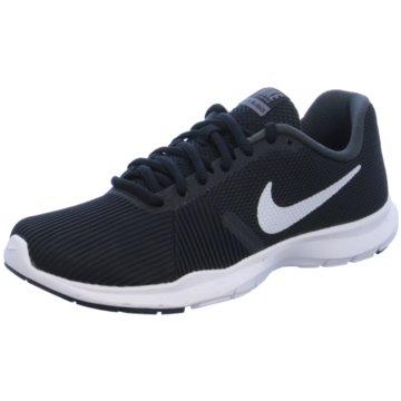 Nike TrainingsschuheWMNS Flex Bijoux schwarz